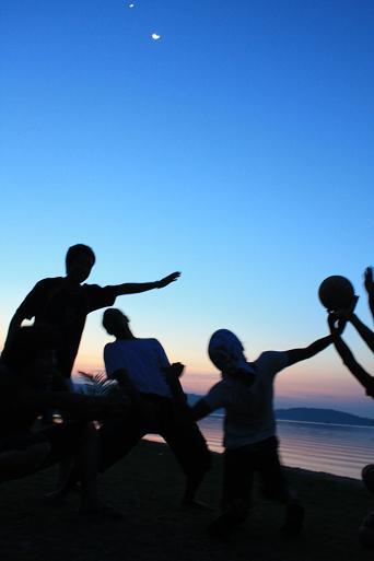 夏沙のブログ-せせ3
