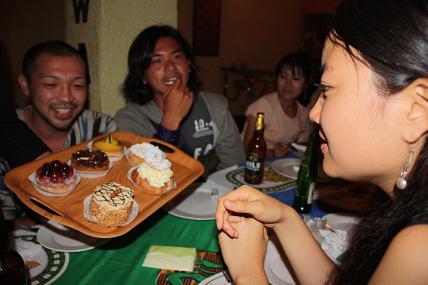 夏沙のブログ-cake2