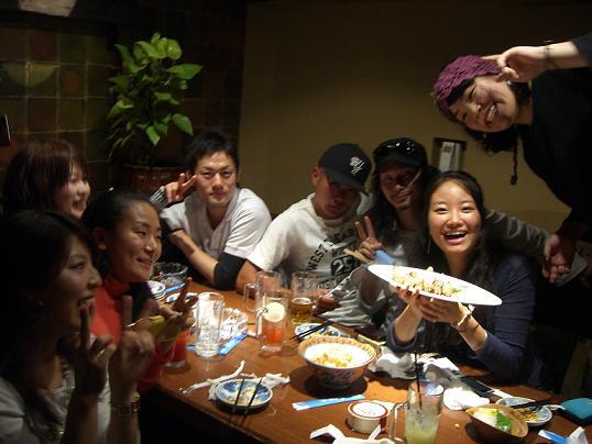 夏沙のブログ-okidai