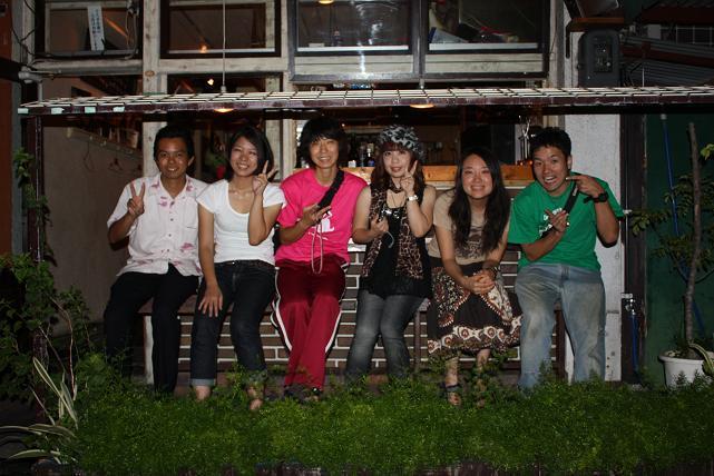 夏沙のブログ-200910