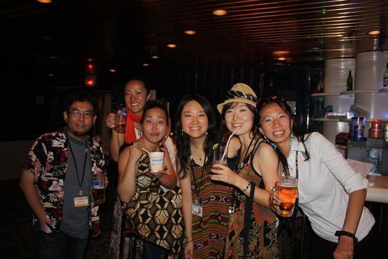夏沙のブログ-friends1