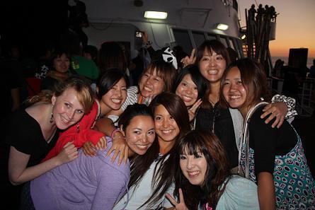 夏沙のブログ-friends2